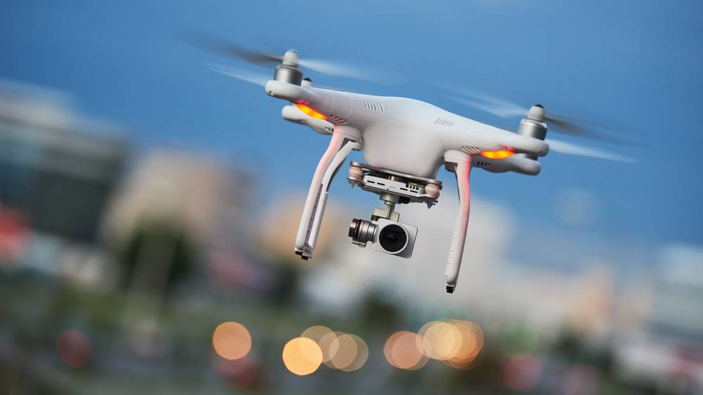 New rules are coming in for recreational drone users. Photo: Shutterstock